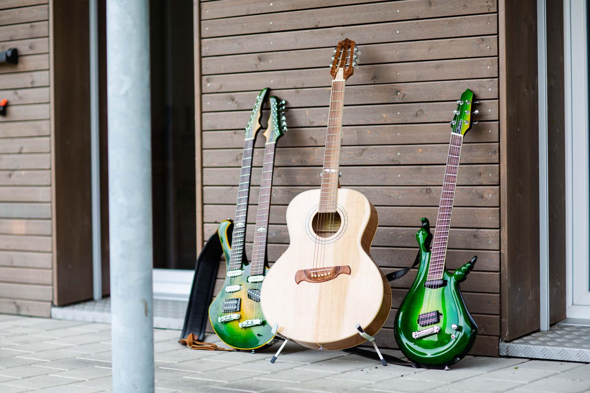 Occasio Guitars